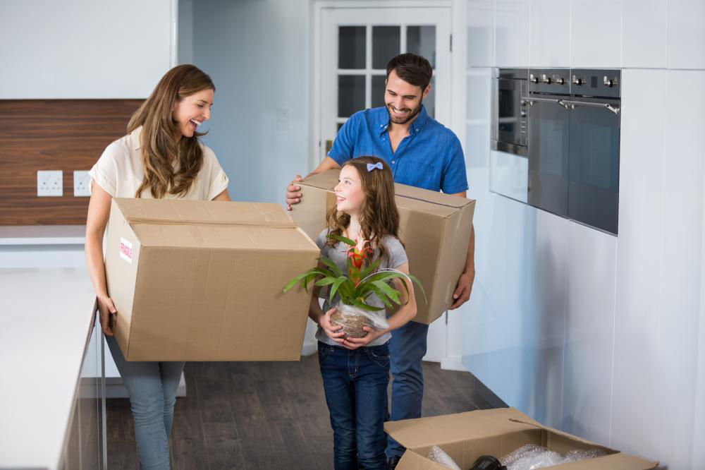 Packing Supplies for Your Next Local Move