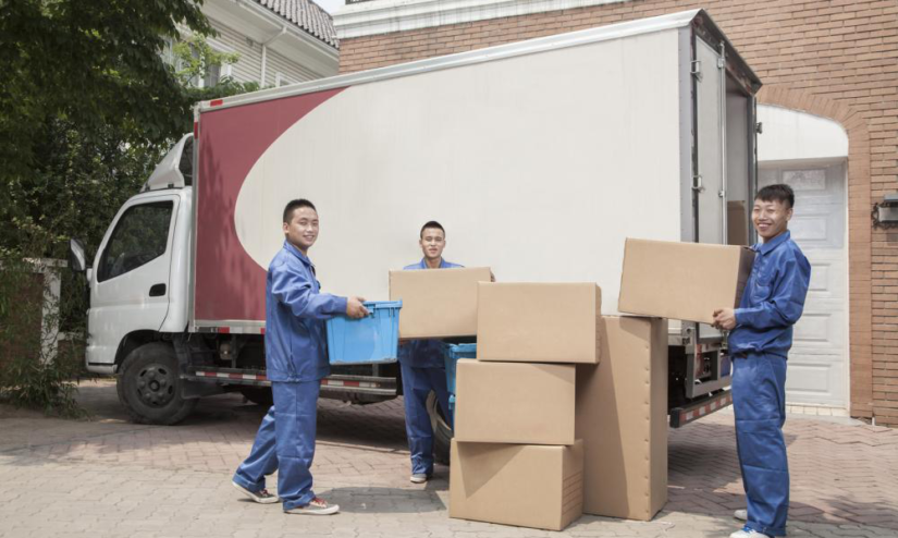 Hire A Professional Mover
