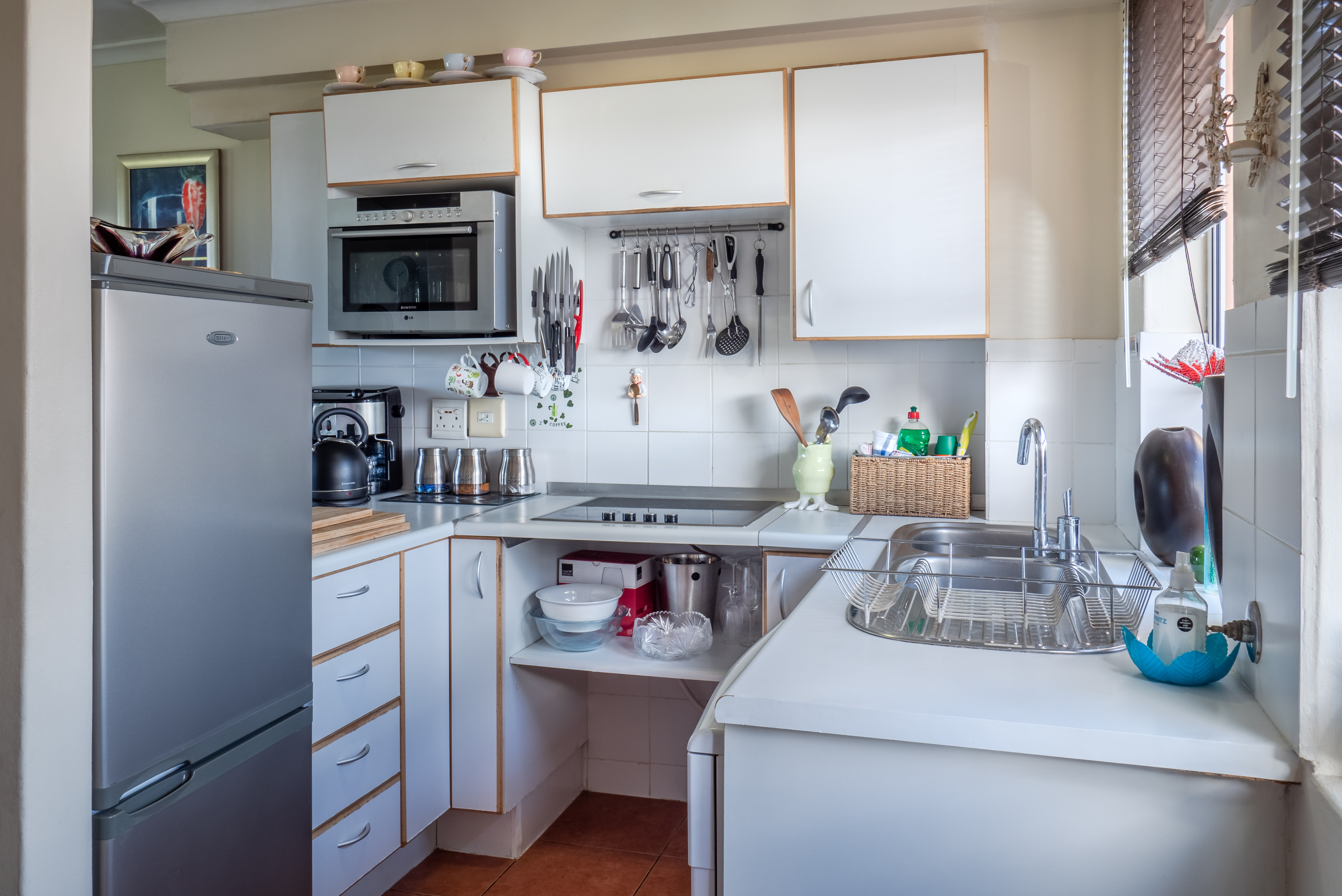 Tips To Pack Kitchen Items Before A Move