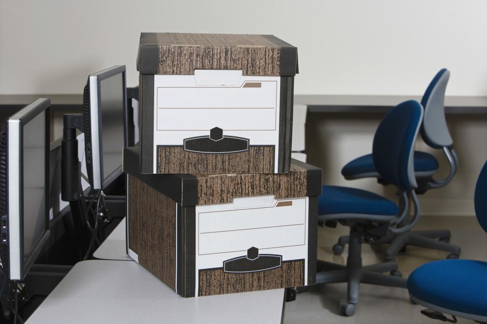3 Tips for Handling Your Office Move Efficiently