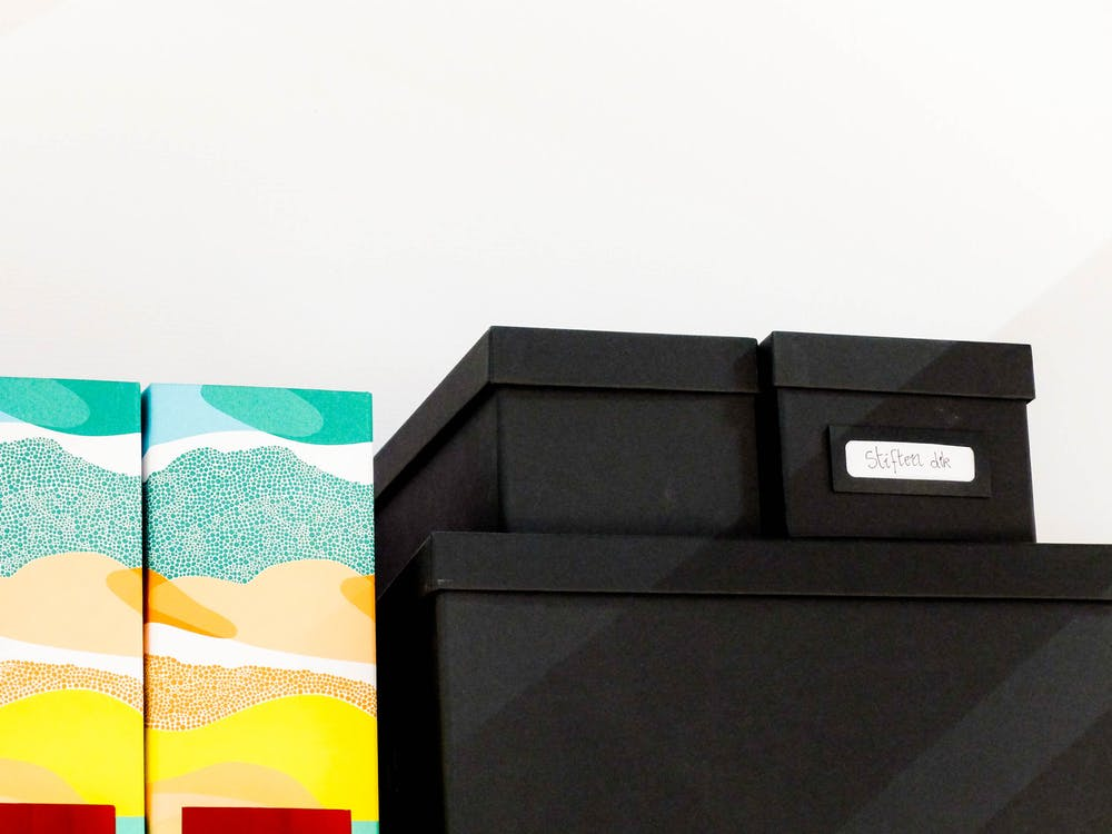 Thinking Outside the Box: Fun and Creative Ways to Pack Your Belongings
