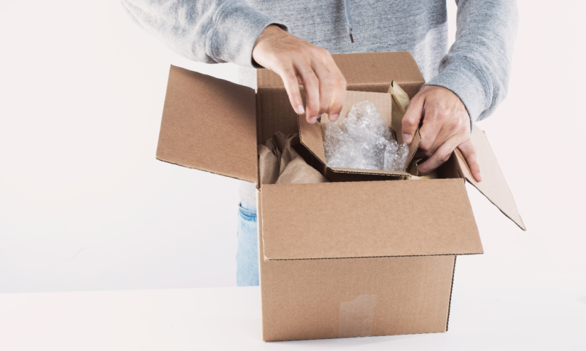 Moving Basics: What Not to Pack for the Moving Truck