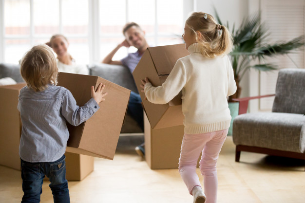 3 Things To Keep In Mind While Moving During COVID-19