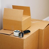 Packing essentials for moving | Boxes