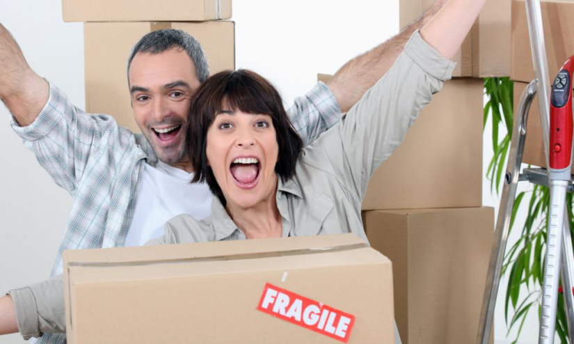 Budget Friendly Moving
